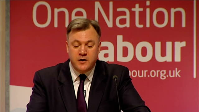 Ed Balls speech to Fabian Society I know some in the business community believe that Labour's focus on living standards fairness transparency and...