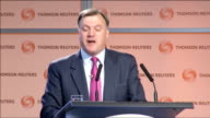 Ed Balls speech On longterm infrastructure not only has the government invested billions less than the plans they inherited but major projects are...