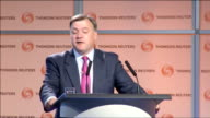 Ed Balls speech After nearly three years of flatlining the Chancellor says any growth is better than no growth at all Of course that's true But...