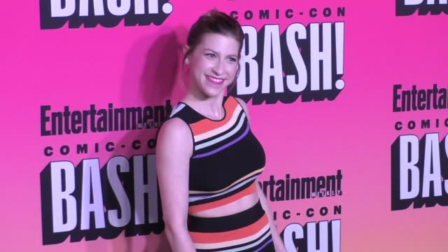 Eden Sher at Entertainment Weekly Hosts Annual ComicCon Celebration at Float at Hard Rock Hotel San Diego on July 23 2016 in San Diego California