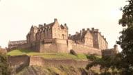 Edinburgh Castle - HD & PAL