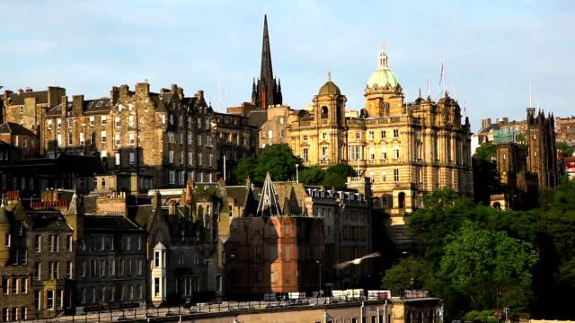 Edinburgh Stadt