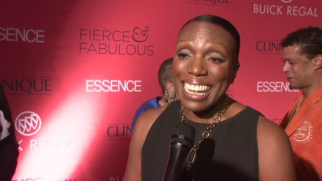 Editor at Large Mikki Taylor talks about the fierce and fabulousness of essence and how greats it's been to dedicate her life's work to the magazine...