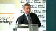 Education Secretary speech on Free Schools Michael Gove MP speech SOT Across the world then autonomy is proving a key driver of success The good news...