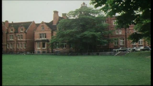 Edward Heath profile ITN Primary school/Chatham House Balliol College GVs