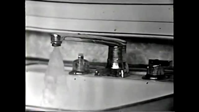 1959 Efficient Water Use: Johns Hopkins Science Review