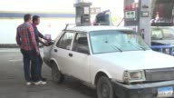 Egypt announced a new sharp increase in fuel prices on Thursday as it slashes government subsidies in a tough IMF backed reform programme