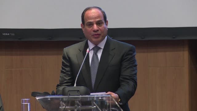 Egyptian President Abdel Fattah al Sisi on Monday attended the Cyprus Egypt Business Forum with his delegation in Nicosia as part of a twoday visit...
