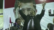 Egyptian presidentelect Mohamed Morsi is to become the first Islamist head of state in the Arab world's most populous nation after being declared...