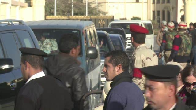 Egypts army clashed with jihadists in Sinai Friday leaving two children dead as President Abdel Fattah al Sisi flew home to deal with a wave of...