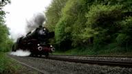 Eifel steam express