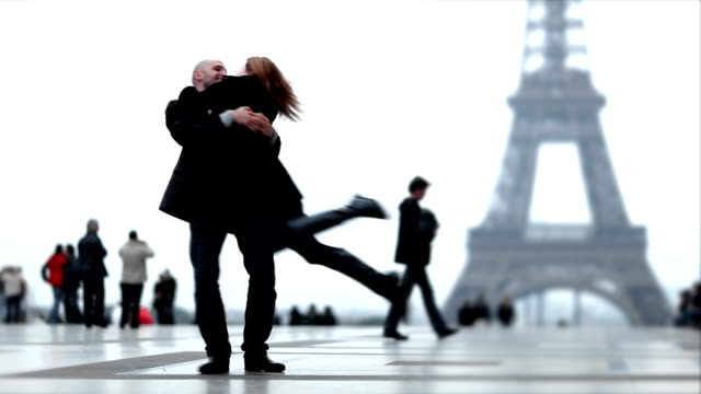 Eiffel Romantik