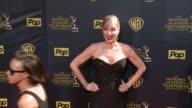 Eileen Davidson at 42nd Annual Daytime EMMY Awards at Warner Bros Studios on April 26 2015 in Burbank California