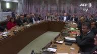 El acuerdo nuclear multipartito firmado en 2015 con Iran se convirtio este miercoles en el centro de una tormenta politica en la ONU ya que los...
