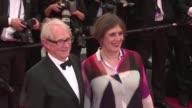 El britanico Ken Loach gano el domingo la Palma de Oro en Cannes con Yo Daniel Black un implacable alegato contra la injusticia social en Inglaterra