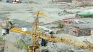 El consorcio encargado de la ampliacion del Canal de Panama preve reanudar este jueves las obras informó el administrador de la via VOICED Reanudan...