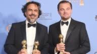 El director mexicano Alejandro Gonzalez Inarritu encara con determinacion el camino hacia los Oscar de la mano de El renacido western protagonizado...