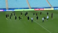 El entrenador de la seleccion brasilena de futbol Tite revelo el miercoles que el volante brasileno Philippe Coutinho sera suplente en el partido del...