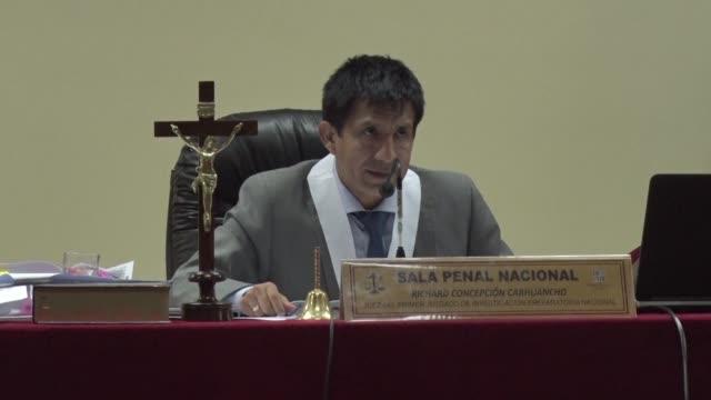 El expresidente de Peru Alejandro Toledo esta a punto de ser el segundo exmandatario preso por corrupcion en los ultimos 30 anos
