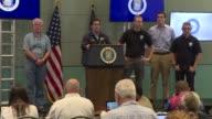 El gobernador de Puerto Rico Ricardo Rosello hizo un llamado a las autoridades estadounidenses para que gestionen el envio de ayuda humanitaria a la...