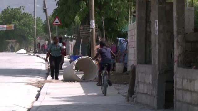 El gobierno de Donald Trump anuncio el lunes el fin a partir de julio de 2019 del permiso temporal de estadia TPS para Haiti un beneficio otorgado...