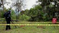 El gobierno de Juan Manuel Santos y la guerrilla de las FARC quienes mantienen conversaciones de paz desde noviembre de 2012 en Cuba llegaron este...