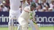 El jugador australiano de cricket Phillip Hughes fallecio este jueves como consecuencia de las lesiones tras haber recibido un bolazo en la cabeza de...