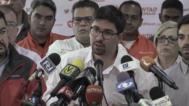 El maximo tribunal venezolano ordeno juzgar al diputado Freddy Guevara vicepresidente del Parlamento de mayoria opositora por supuestos delitos cuyas...