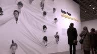 El museo Met Breuer de Nueva York inauguro el martes la primera gran retrospectiva de los trabajos de la artista brasilena Lygia Pape fallecida en...