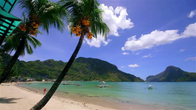 El Nido Beach, Philippines