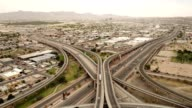 El Paso Freeway Interchange