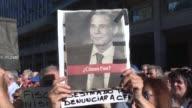 El presidente de AMIA Ariel Cohen asegura que la muerte del fiscal Alberto Nisman ocurrida hoy hace dos anos estuvo intimamente ligada a la...