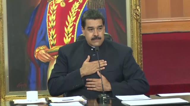 El presidente de Venezuela Nicolas Maduro dijo el martes que los venezolanos dieron un mensaje brutal al gobierno estadounidense de Donald Trump y...