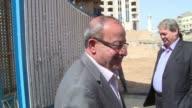 El presidente palestino Mahmud Abas anunciara el proximo jueves el futuro gobierno de unidad palestino para poner fin a siete anos de divisiones...