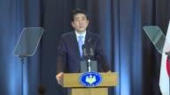 El primer ministro de Japon Shinzo Abe de visita oficial en Argentina dijo el lunes que dio instrucciones para tomar las medidas necesarias respecto...