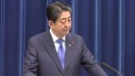 El primer ministro japones Shinzo Abe anuncio el lunes la proxima celebracion de elecciones anticipadas en su pais para intentar prolongar su mandato...
