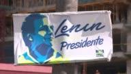 El pueblo ecuatoriano elegira el domingo al sucesor del presidente socialista Rafael Correa en lo que seran unas elecciones cruciales para la...