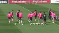 El Real Madrid esta afectado por su mal rendimiento pero los jugadores no van a bajar los brazos dijo el entrenador italiano Carlo Ancelotti