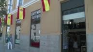 El rey de Espana Juan Carlos I sanciona este miercoles su abdicacion