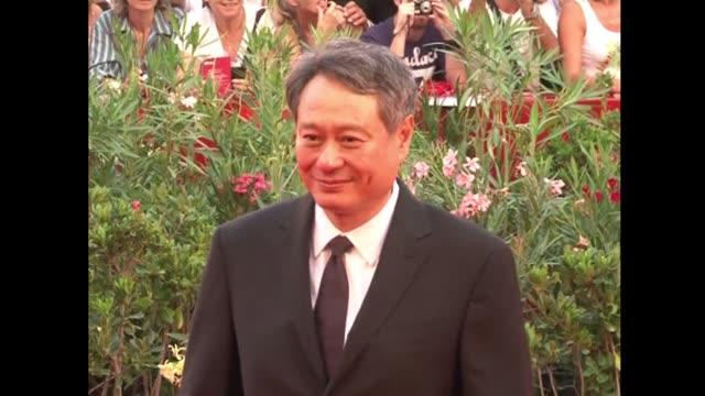 El taiwanes Ang Lee gano el Oscar a Mejor director este domingo por Life of Pi en la 85 ceremonia de entrega de los mayores premios al cine en...