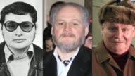 El venezolano Ilich Ramirez Sanchez alias Carlos El Chacal figura del terrorismo internacional de los anos 1970 y 1980 fue condenado el martes a...