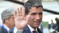 El vicepresidente de Uruguay Raul Sendic renuncio el sabado a su cargo tras meses sumido en un escandalo por el uso de tarjetas corporativas...