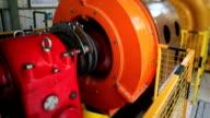 Electric motor, Selectuve Fokus