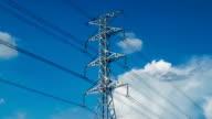 Elektrische tower