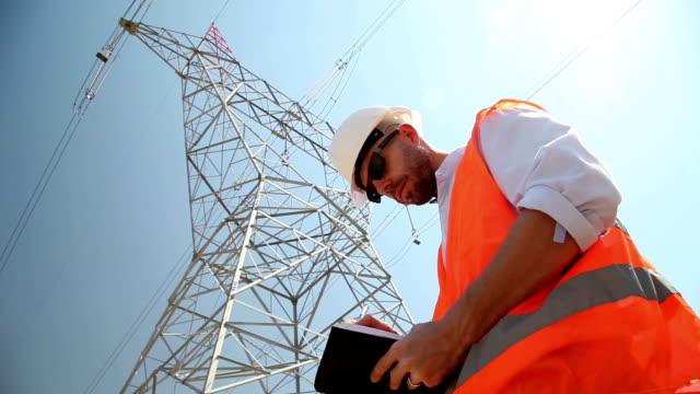 Elektrische Engineer