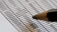 Electronic blueprint engineer checklist