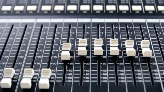 Electronic Mixer