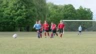 Elementary Children's Soccer