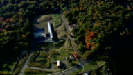 Eli Whitney Museum And Workshop  - Aerial View - Connecticut,  New Haven County,  United States