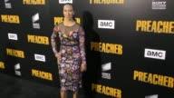 Elizabeth France at the Premiere Of AMC's 'Preacher' Season 2 on June 20 2017 in Los Angeles California